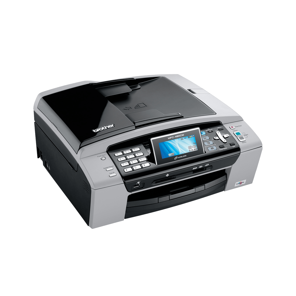 MFC-490CW DRIVER FOR MAC DOWNLOAD