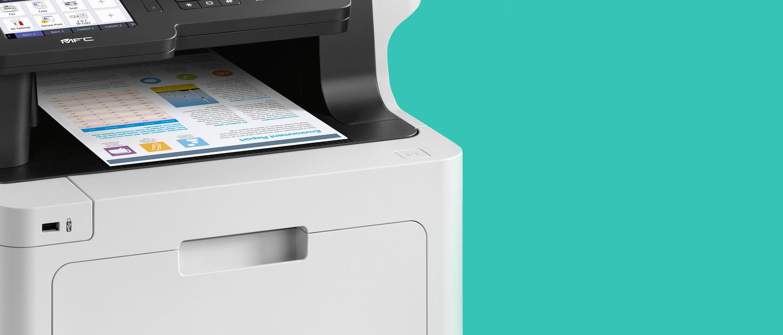 MPS-Leasing-Color-Laser-printer