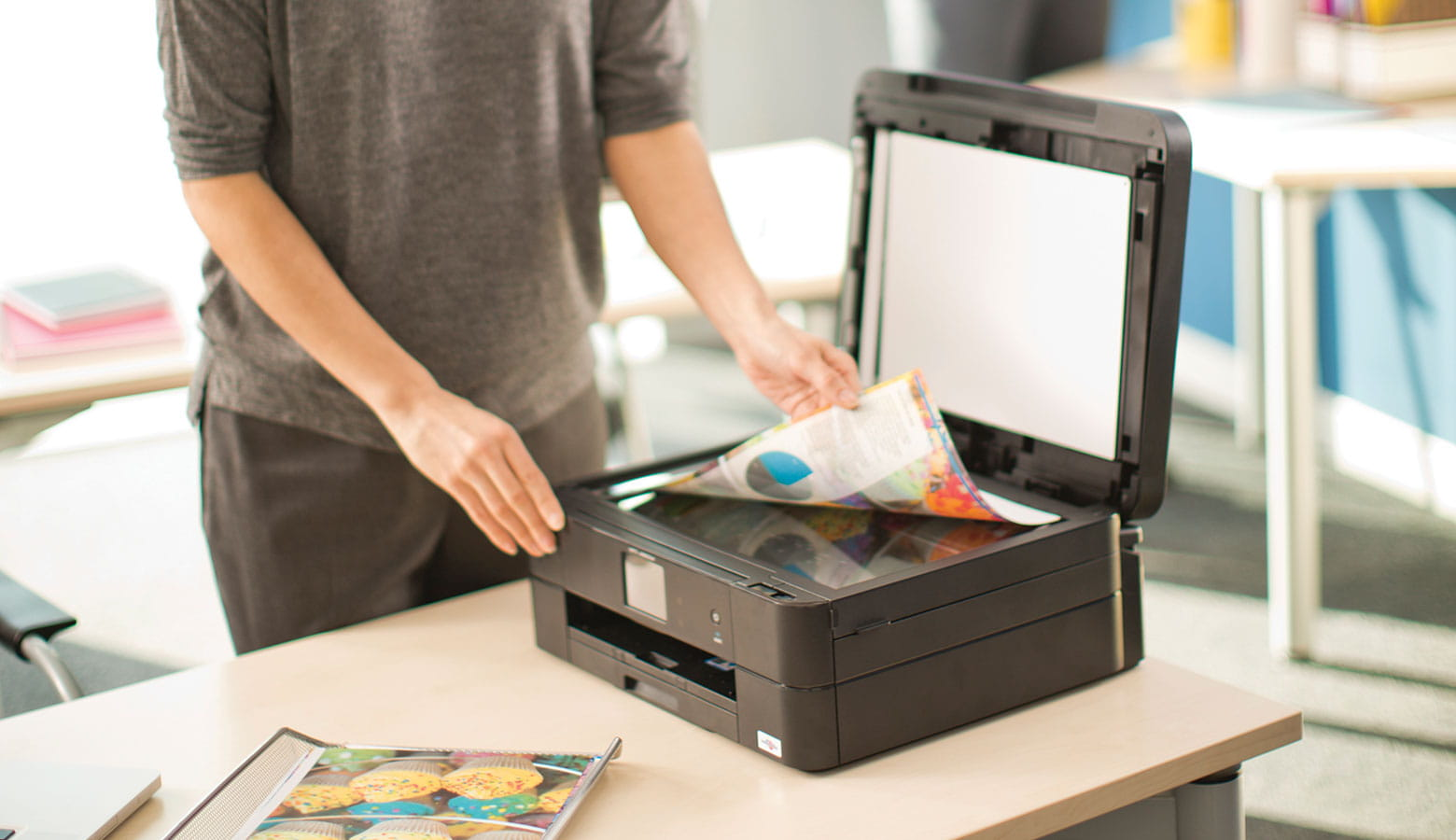 MFC-J680DW ALL-IN-ONE PRINTERS