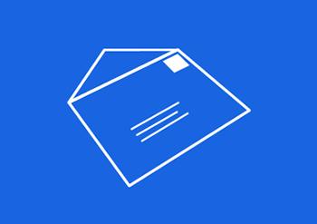Boríték ikon-tintasugaras-kellék-újrahasznosítás