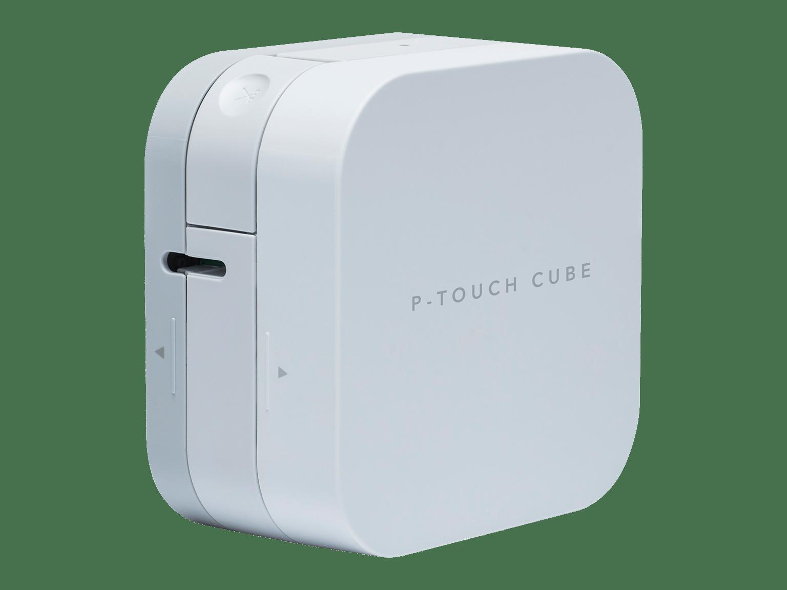 Brother P-touch CUBE P300BT címkenyomtató