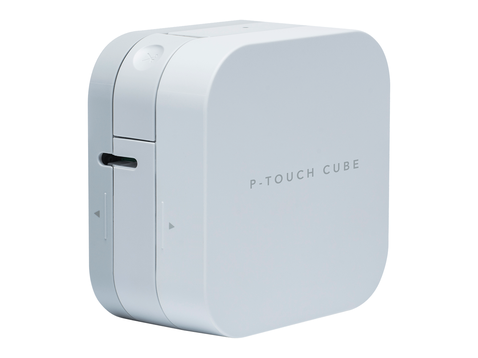 Brother P-touch CUBE P300BT címkenyomtató