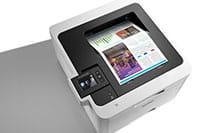 HL-L3270DW-színes nyomtató - felülről
