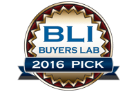 Buyers Lab BLI 2016 Summer Pick Award logó