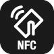NFC ikon