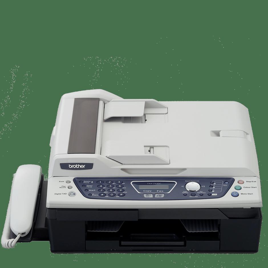 FAX-2440C 0
