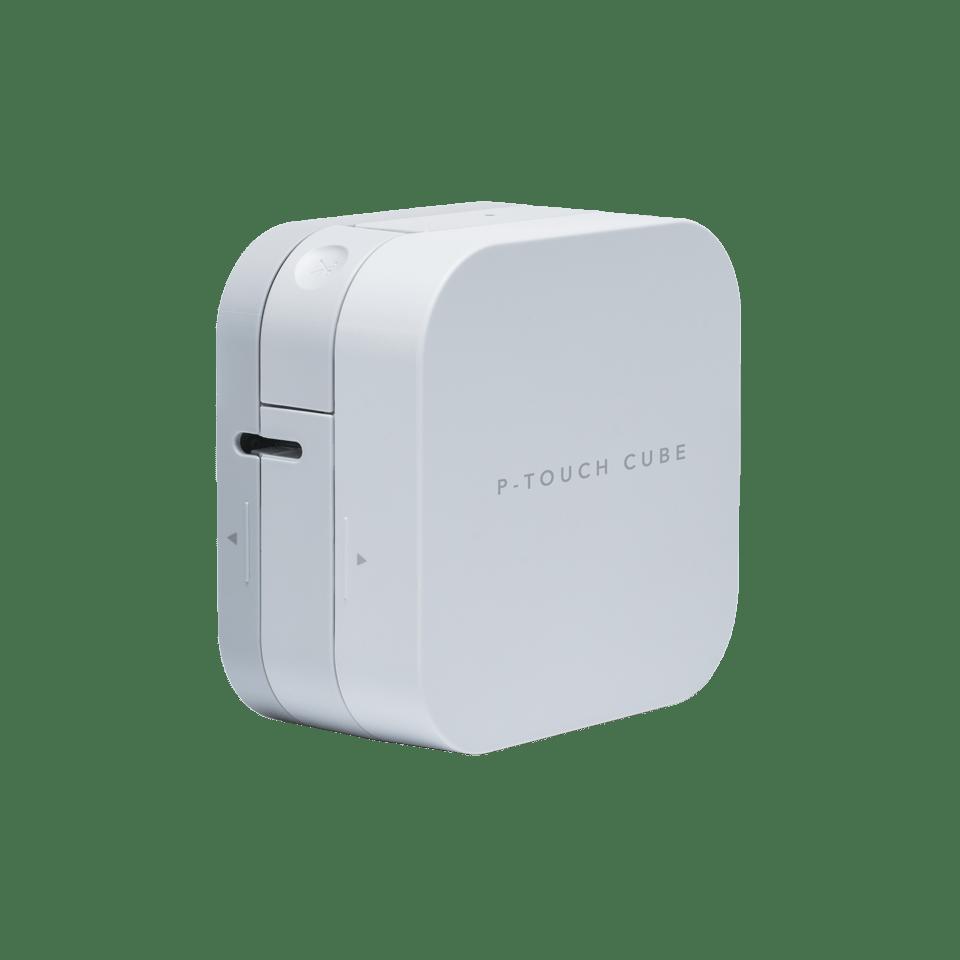 PT-P300BT P-touch CUBE 2