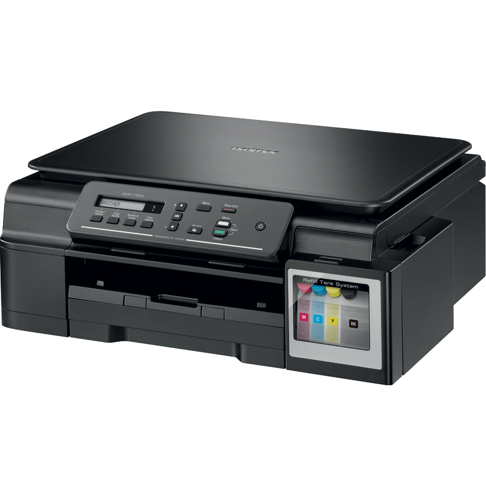 DCP-T300 0
