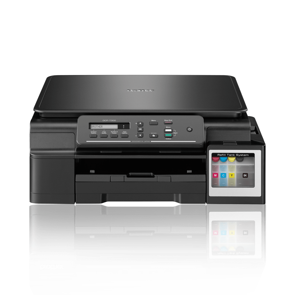 DCP-T300 1