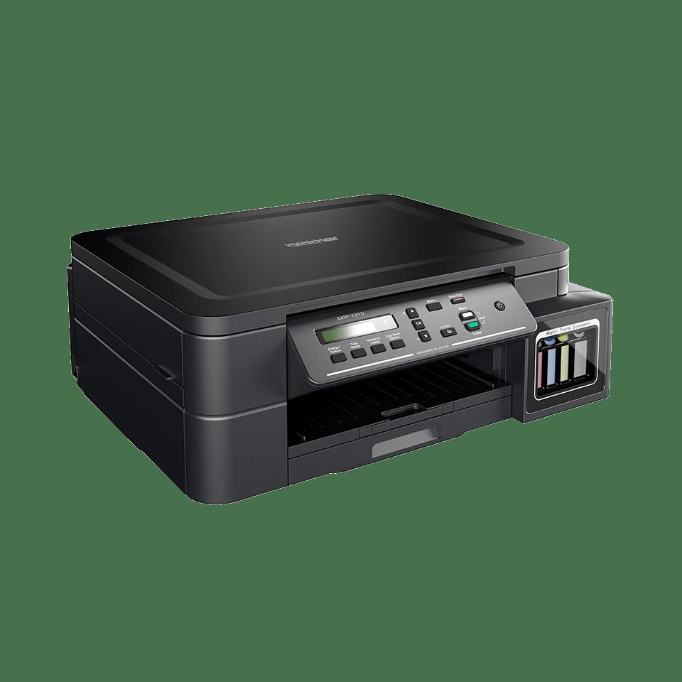DCP-T310 InkBenefit Plus 3az1-ben színes, tintasugaras készülék a Brother-től