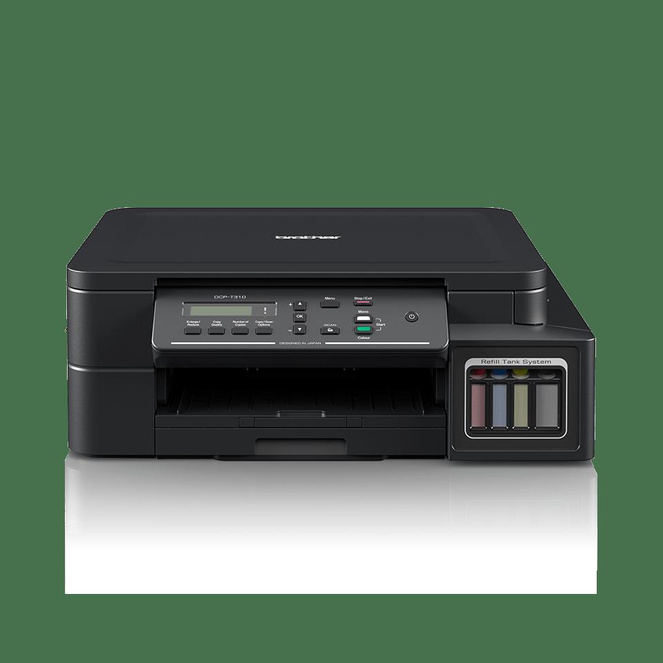 DCP-T310 InkBenefit Plus 3az1-ben színes, tintasugaras készülék a Brother-től 7