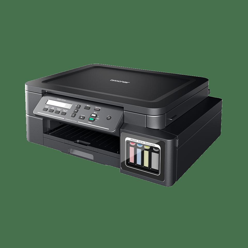 DCP-T310 InkBenefit Plus 3az1-ben színes, tintasugaras készülék a Brother-től 2