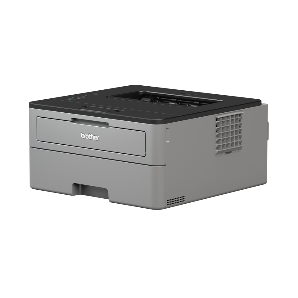 HL-L2312D kompakt mono lézernyomtató