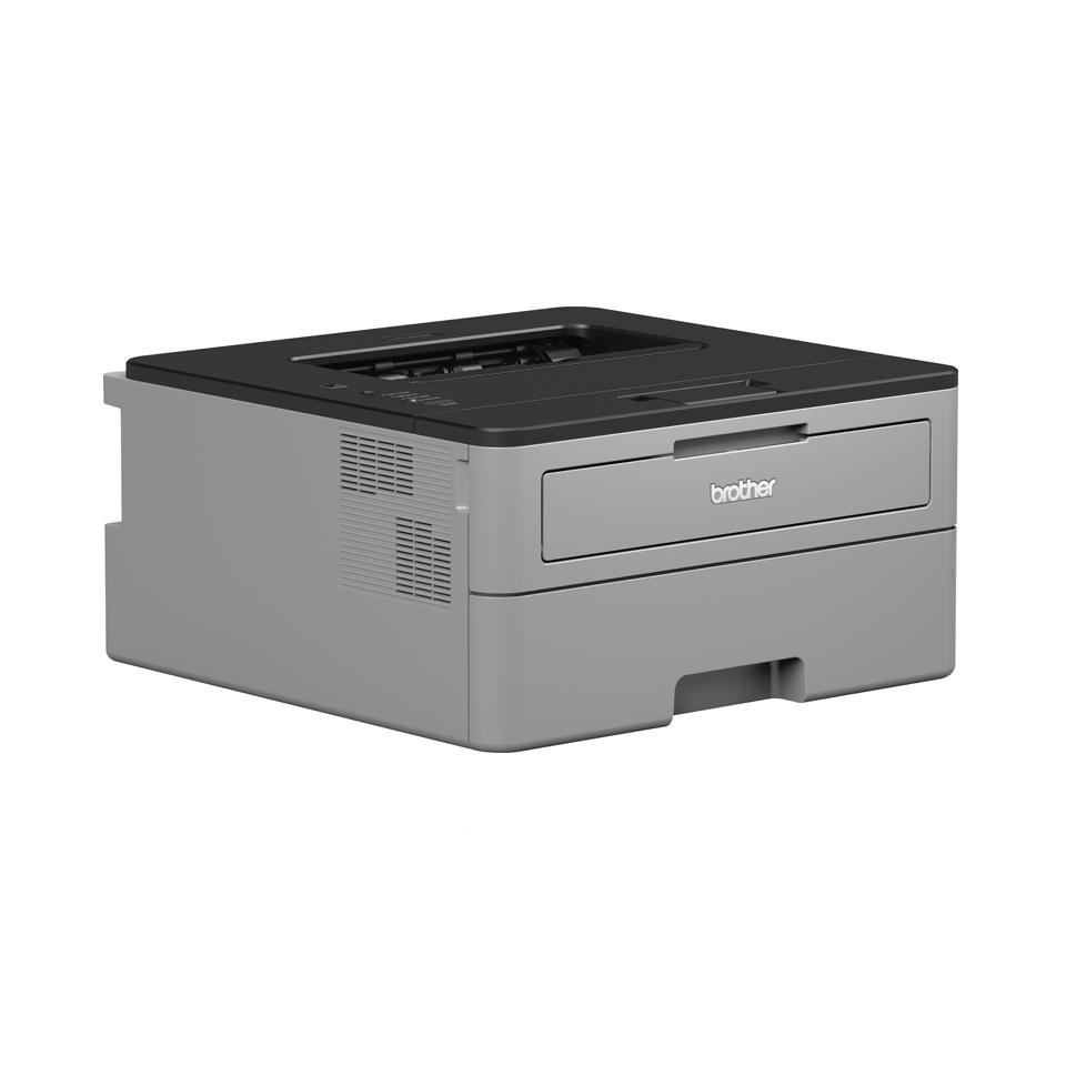 HL-L2312D kompakt mono lézernyomtató 3