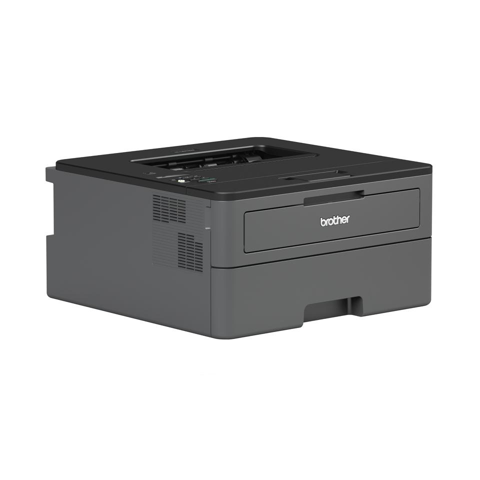 HL-L2372DN kompakt, hálózatos mono lézernyomtató 3