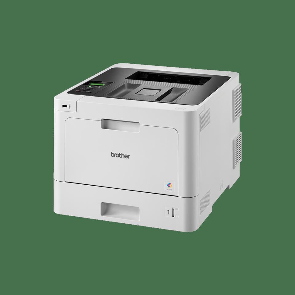Brother HL-L8260CDW színes lézernyomtató + duplex és wireless 2