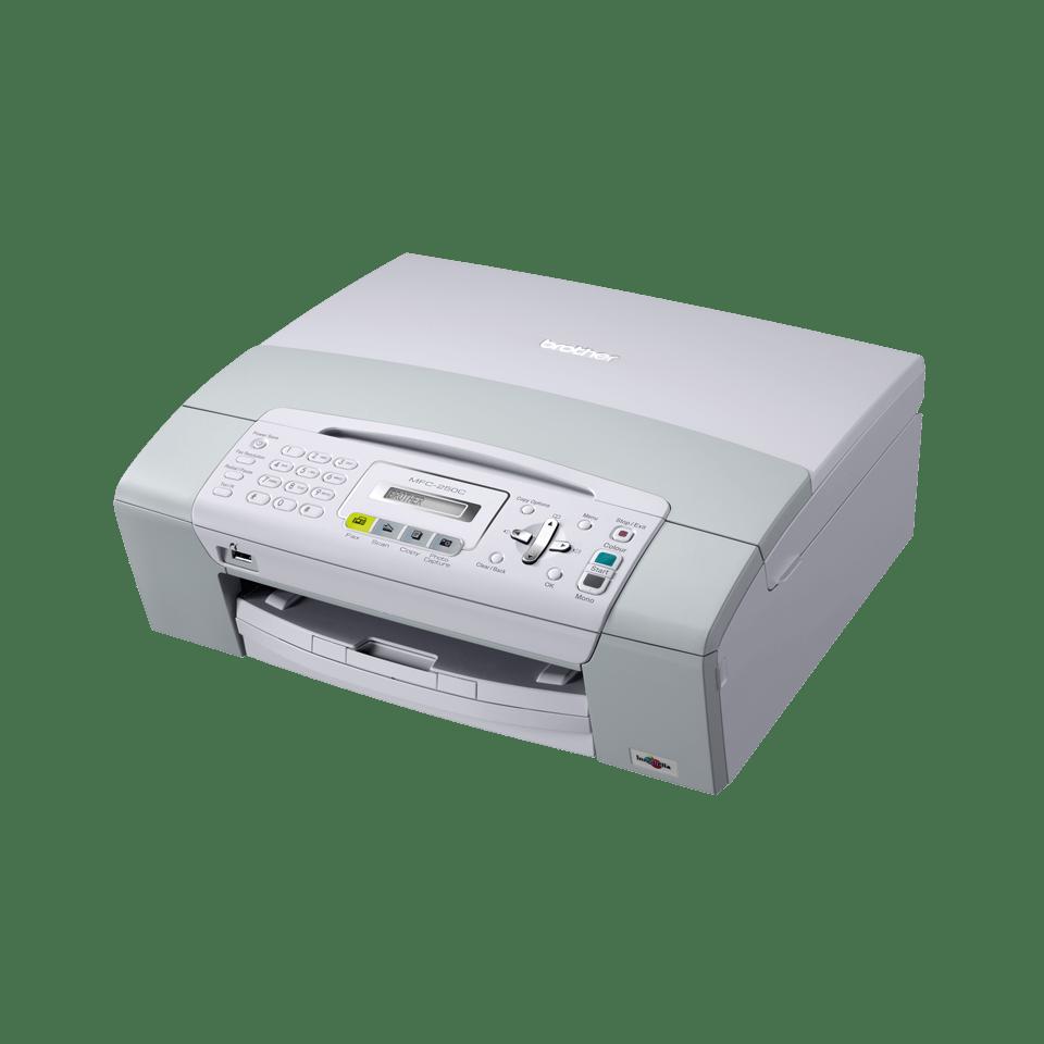 MFC-250C 0