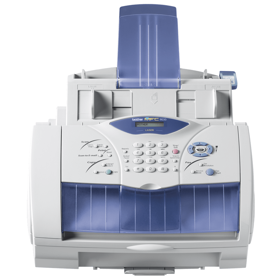 MFC-9030 0