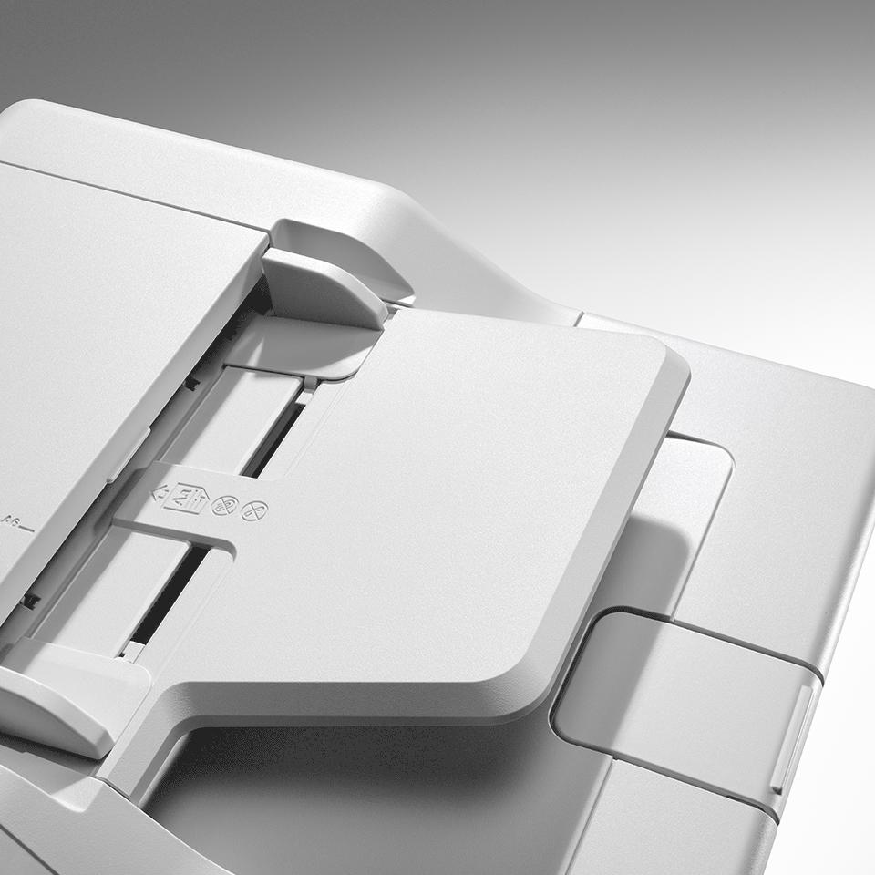 Színes, hálózatos LED 4-az-1-ben nyomtató - MFC-L3730CDN 5