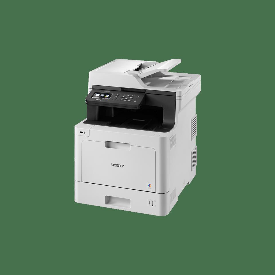 Brother MFC-L8690CDW színes All-in-One + Duplex és Wireless
