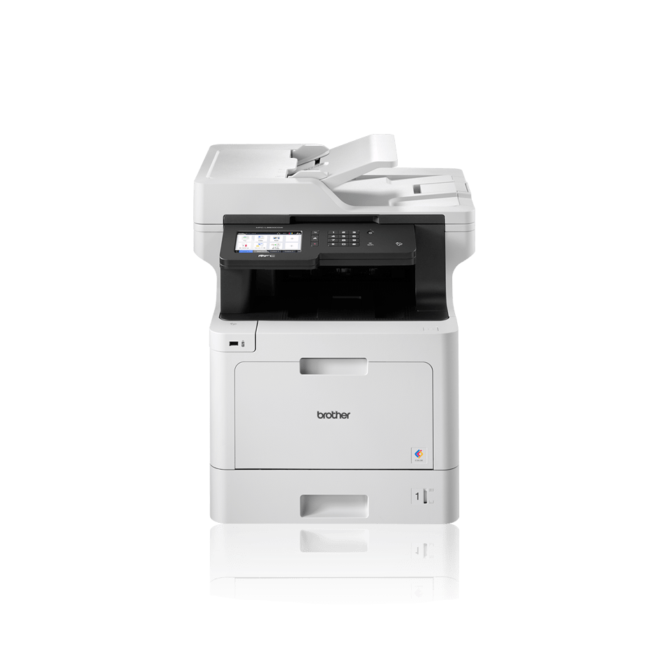 Brother MFC-L8900CDW színes All-in-One + duplex és wireless
