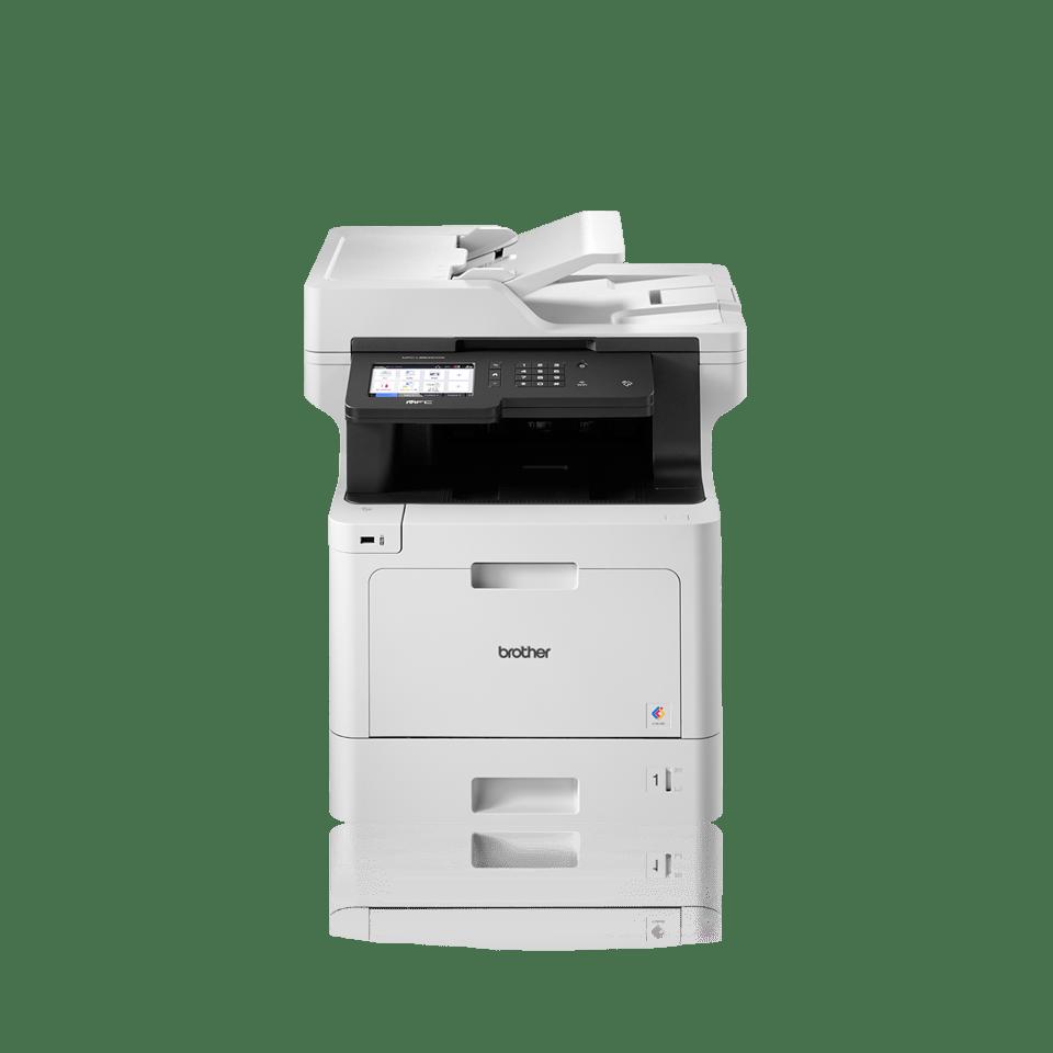Brother MFC-L8900CDW színes All-in-One + duplex és wireless