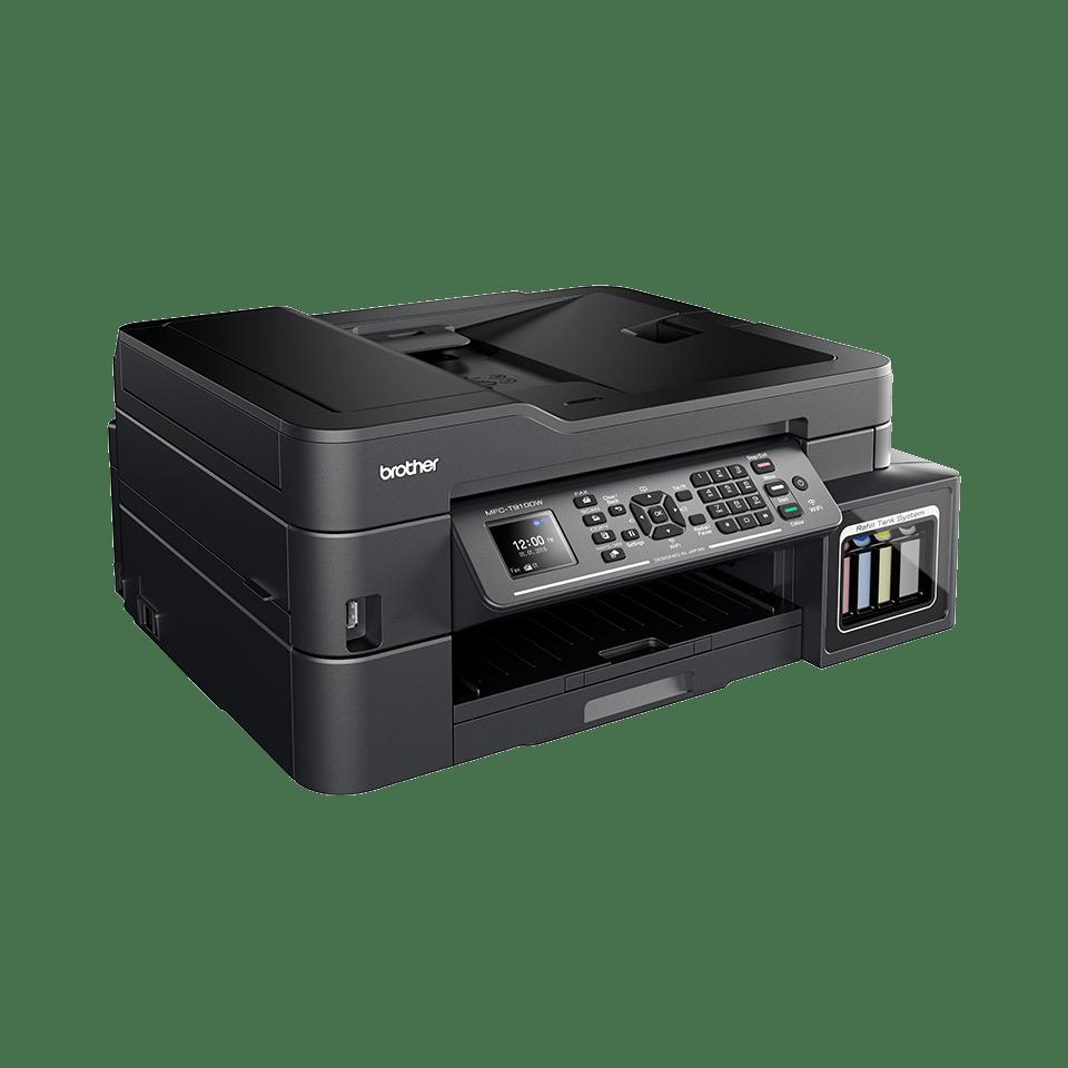 MFC-T910DW InkBenefit Plus 4az1-ben wireless tintasugaras készülék a Brother-től 2