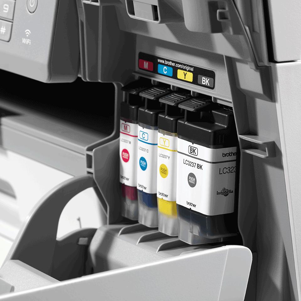 MFC-J6945DW színes wireless A3 tintasugaras 4az1-ben nyomtató 5