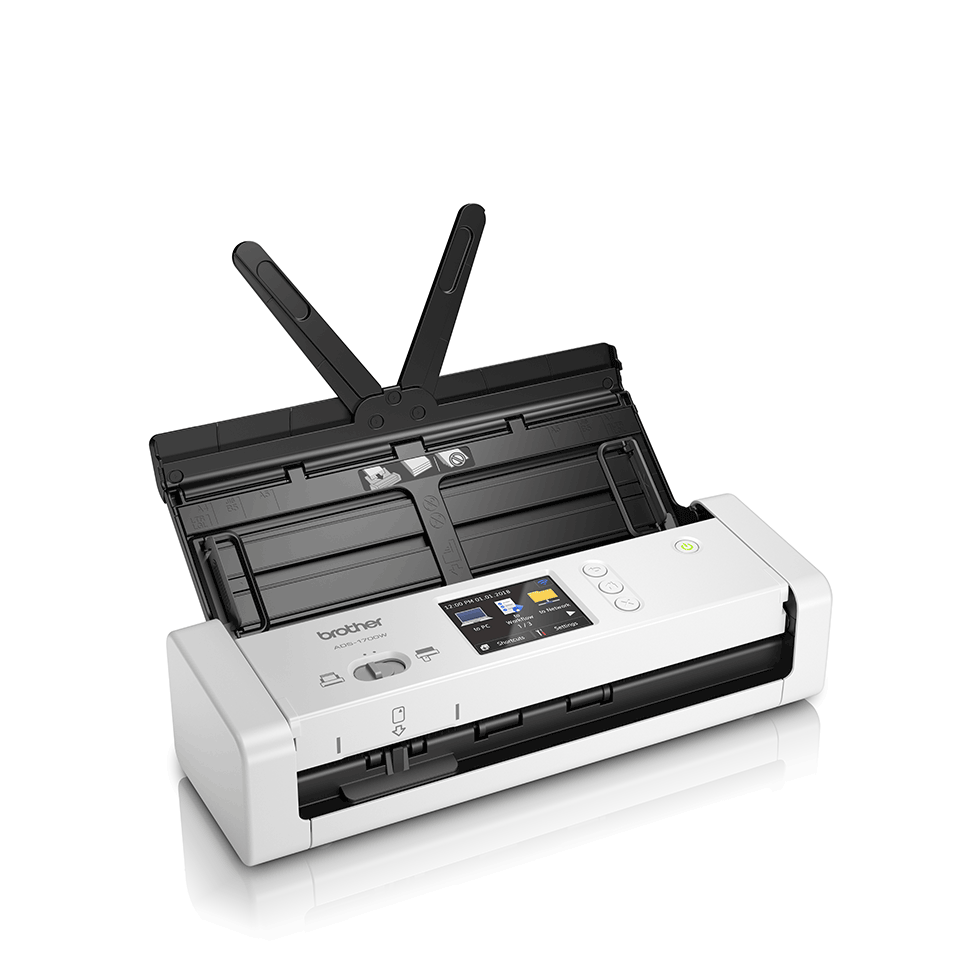 ADS-1700W kompakt dokumentum szkenner 3