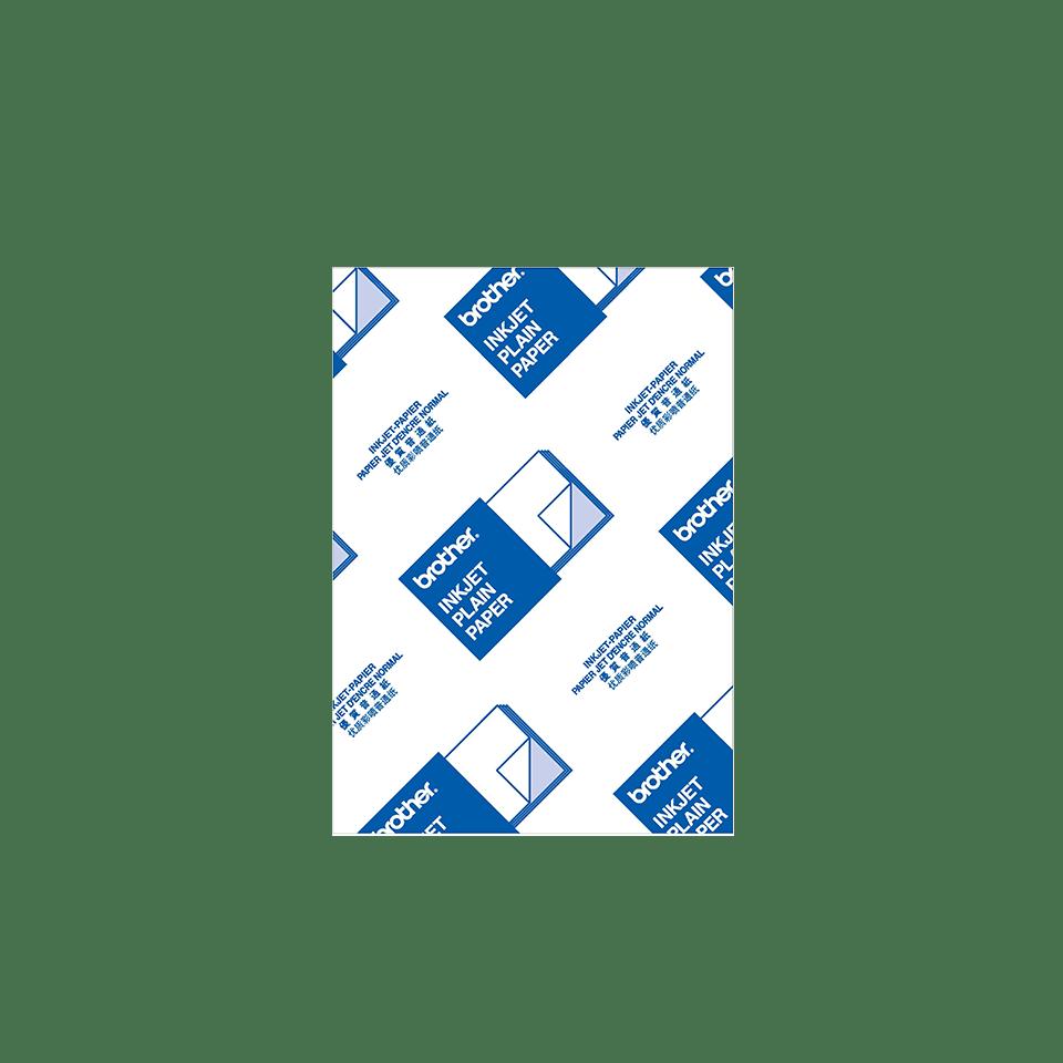 Eredeti Brother BP60PA3 A3-as tintasugaras nyomtatópapír