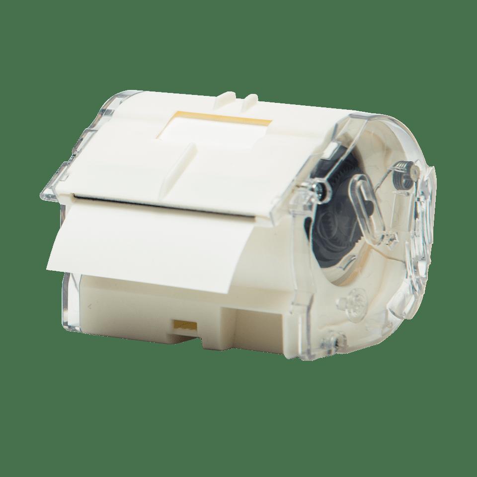 Eredeti Brother CK-1000 nyomtatófej tisztító szalag, 50 mm szélességben 2