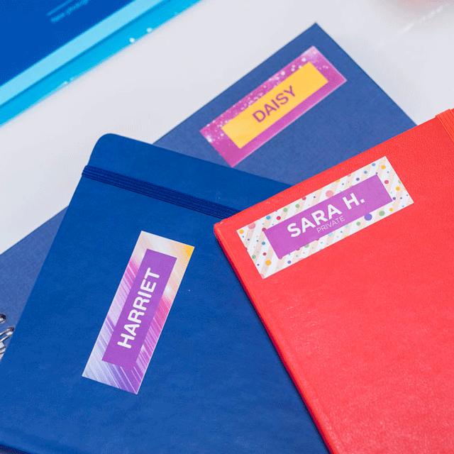 Eredeti Brother CZ-1002 színes, folytonos szalagtekercs, 12 mm széles 15