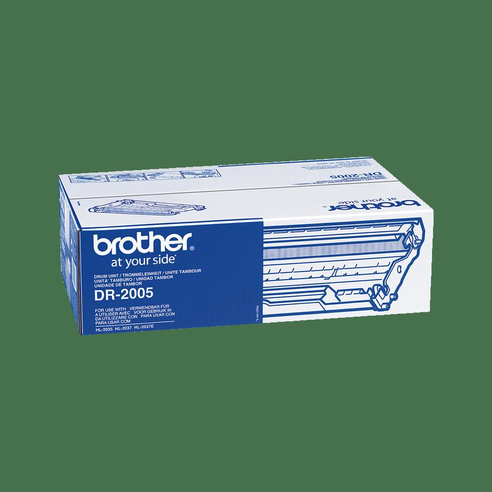Eredeti Brother DR2005 dobegység 2