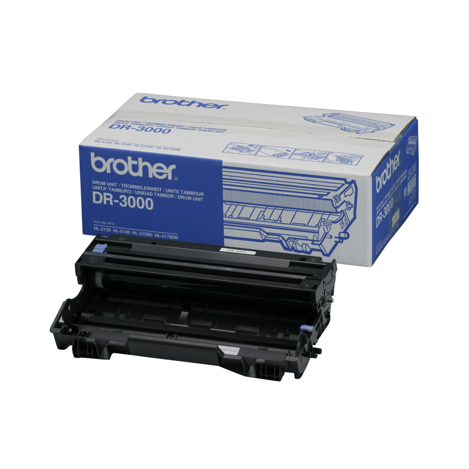 DR3000 | Eredeti kellékek | Brother