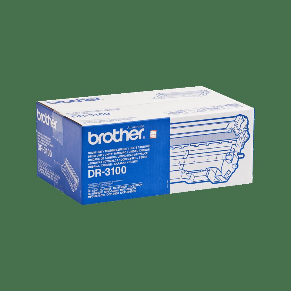 Eredeti Brother DR3100 dobegység 2