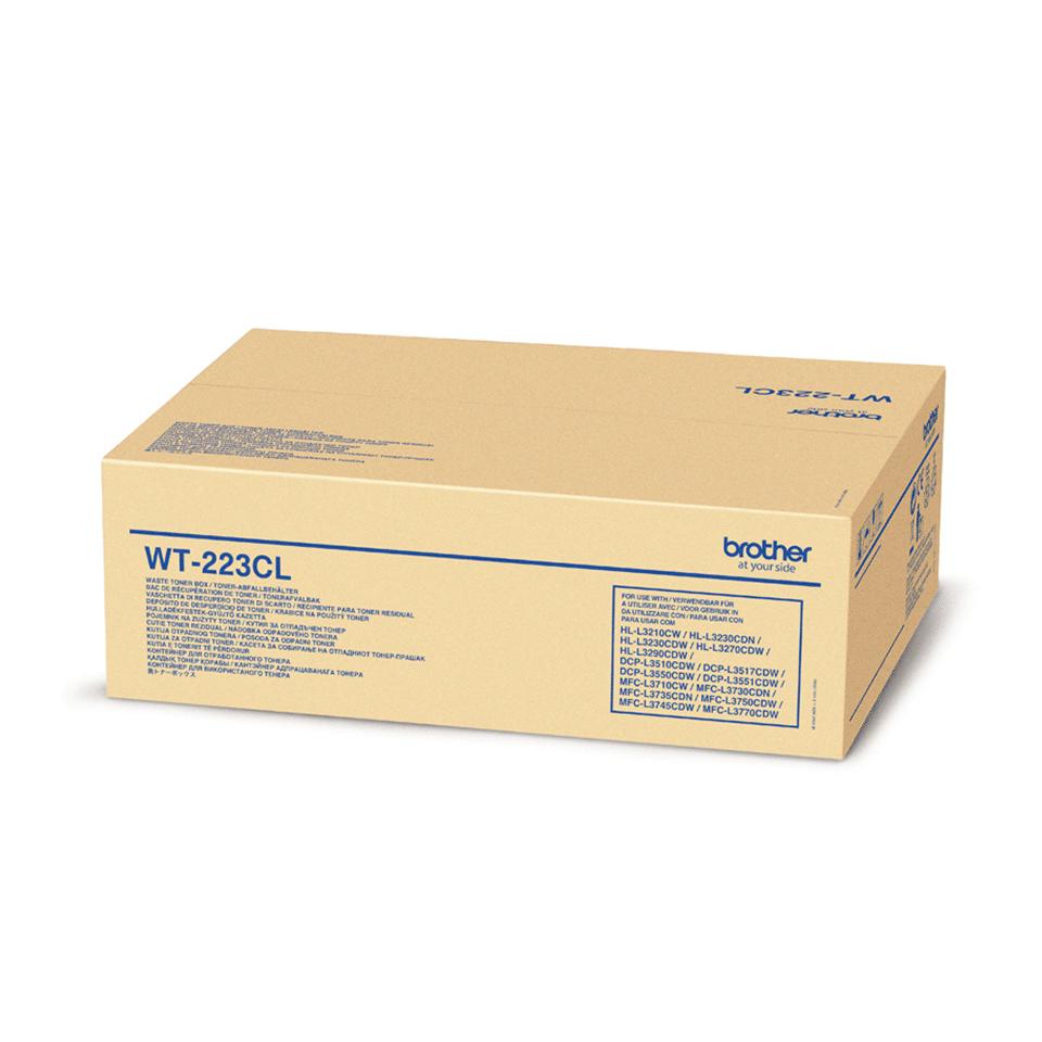 Eredeti Brother WT-223CL hulladékfesték-gyűjtő kazetta