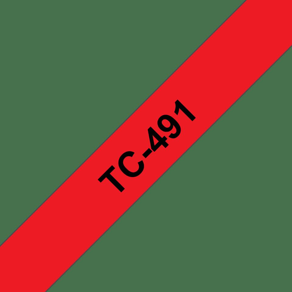 TC491 0