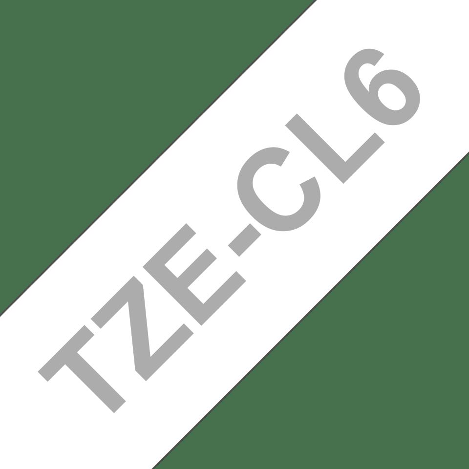 Brother TZe-CL6 fejtisztító szalag – 36mm széles 3